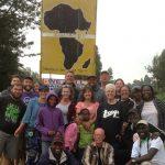 Olpejeta conservancy Day tour