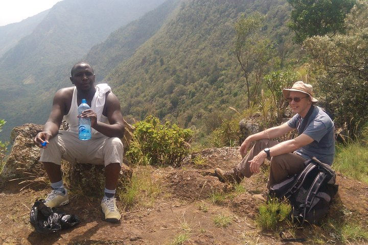 Ngong Hills Tour And Adventure From Nairobi City
