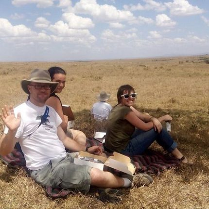 Crescent Island Day Tour From Nairobi