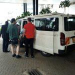 Nairobi To Arusha Luxury Shuttle Transfer