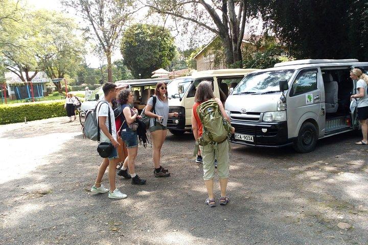 f0-Nairobi orphanage half day tour